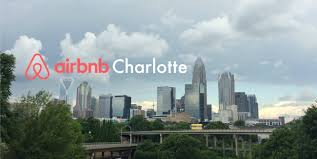 take a tour of charlotte airbnb rentals by neighborhood