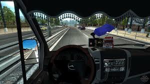 mod car game euro truck simulator 2 mega mod v1 for euro truck simulator 2