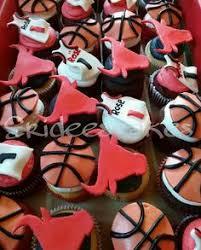 michael cake toppers 12 michael edible cupcake toppers fondant gumpaste sneaker