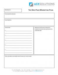 business plan template free nonprofit samples works cmerge best
