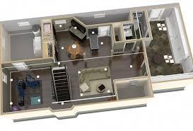 Basement Finishing Floor Plans - basement finishing design options in warren nj 07059 design