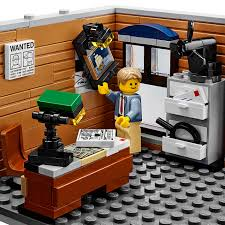 buy lego creator detective u0027s office john lewis
