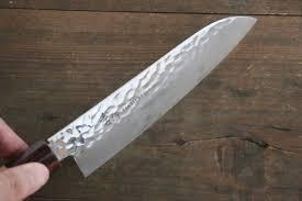 new sakai takayuki vg10 33 layer damascus santoku knife 170mm