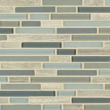 Best  Seaglass Tile Ideas On Pinterest Glass Tile Kitchen - Sea glass backsplash