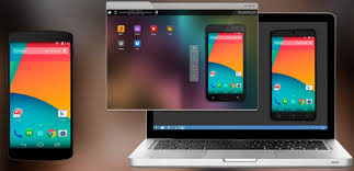 project android screen to pc how to screen mirror your android smartphone on computer or laptop