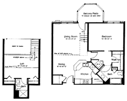 one bedroom house plans with loft worthy one bedroom house plans with loft m55 about inspiration to
