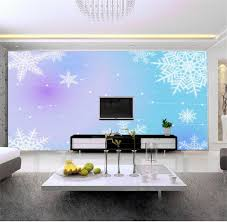Wallpaper For Living Room Compare Prices On 3d Winter Wallpapers Online Shopping Buy Low