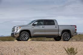 toyota tundra crewmax length 2016 toyota tundra overview cars com