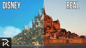 Famous Houses In Movies 10 Popular Disney Movie Locations That Actually Exist In Real Life