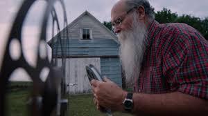 iowa teacher rescued a treasure trove of film from a farmhouse