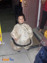 Sumo Halloween Costume Egotv Blog Archive 25 Funny Kids Halloween Costumes Egotv