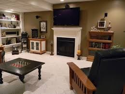 forever decorating media room man cave house tour