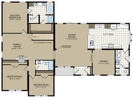 Titan Mobile Home Floor Plans Titan 768 Titan Homes Champion Homes