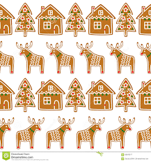 gingerbread house in christmas landscape stock photo image 27911760