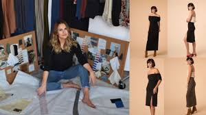 Fashion Institute Of Design And Merchandising Orange County Kelli Marie Riley Founder And Ceo Of Fashion Brand The Transition
