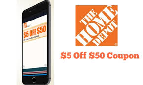 black friday 2016 home depot insert home depot coupon 5 off 50 southern savers