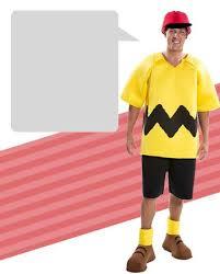 Charlie Brown Costume Peanuts Halloween Costumes Buycostumes Com
