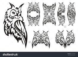 the 25 best tribal owl tattoos ideas on pinterest tribal