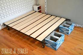 bed frame without box spring u2013 savalli me