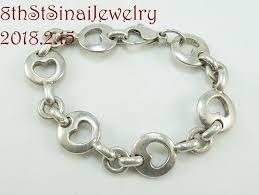 bracelet tiffany ebay images 248 best tiffany co from 8thstsinaijewelry on ebay images on jpg