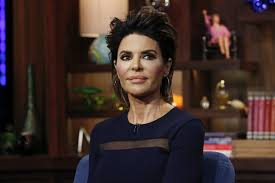 what skincare does lisa rimma use lisa rinna debuted a new hairstyle on watch what happens live glamour