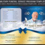 funeral program sles templates archives page 72 of 119 desorium