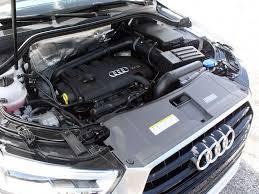 audi q3 wheelbase 2016 audi q3 road test and review autobytel com