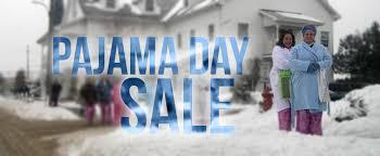 shipshewana pajama day sale shipshewana indiana