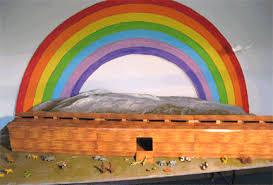Noah S Ark Decorations Noah U0027s Ark Vbs Vacation Bible