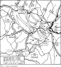Stalingrad On Map Stalingrad U2013 A Battle Analysis Armchair General Armchair