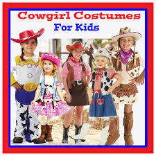 Cowgirl Halloween Costume Toddler Cowgirl Costume Girls Dancing Cowgirl Design