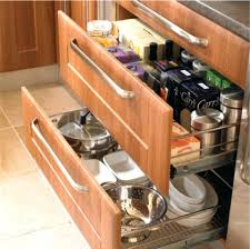 drawers for kitchen cabinets kitchen cabinet drawers stagebull com