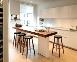 Kitchen Bar Table With Storage Creative Kitchen Bar Table Pirotehnik Me