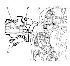 chevrolet sonic repair manual secondary air injection pump