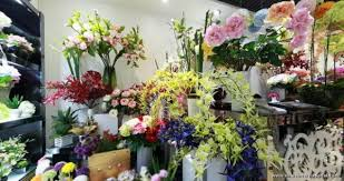 Flowers Wholesale Artificial Flowers Wholesale Yiwu China Distribute Quality Product