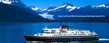 Alaska travel systems images Alaska marine highway vacation packages jpg