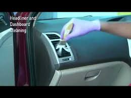 home remedies for cleaning car interior interior germkleen treatment at 3m car care