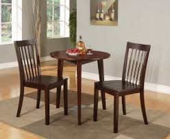 Small Dining Table For 2 by Small Round Kitchen Table Shelby Knox