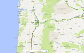 Map Of Astoria Oregon by Epic Traffic Snarls Follow 2017 Eclipse Totality Path Google Maps