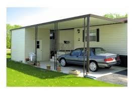 Awning For Mobile Home Mobile Home Carport Posts Car Celebrity Type Used Mobile Homes For