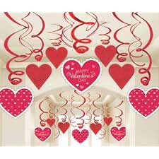 valentines decorations s day decorations co uk