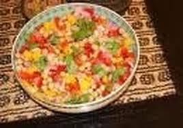 recette de cuisine d été recette de salade d été la recette facile