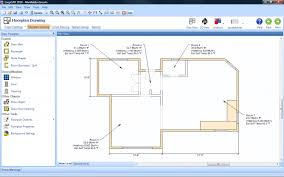 Free Software To Draw Floor Plans by Loopcad U2013 Radiant Heating Software