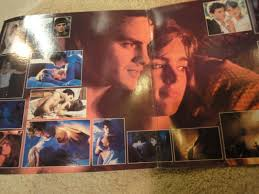film endless love 1981 brooke shields endless love 1981 lp signed autograph color photos