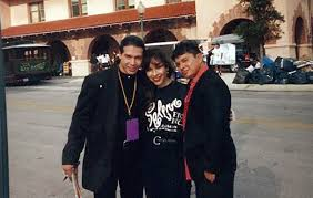 Tv Stations San Antonio Texas Casting La Flor That Time Thousands Of Selena Hopefuls Auditioned
