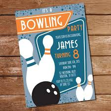 Bowling Party Decorations Printable Boys Party Themes U0026 Decorations Customize And Print At