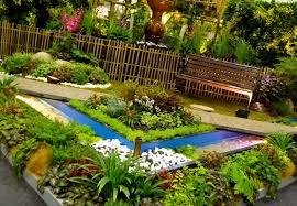 Beautiful Gardens Ideas Outdoor Pretty Small Home Gardens Ideas For Chic Outdoor Look
