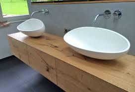badezimmer unterschrank hã ngend waschtisch hängend haus ideen