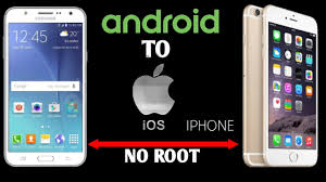 make android look like iphone how to make android look like ios 10 iphone 7 2017 no root