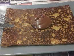 cuisine barentin crepe au nutella picture of le sarrasin barentin barentin